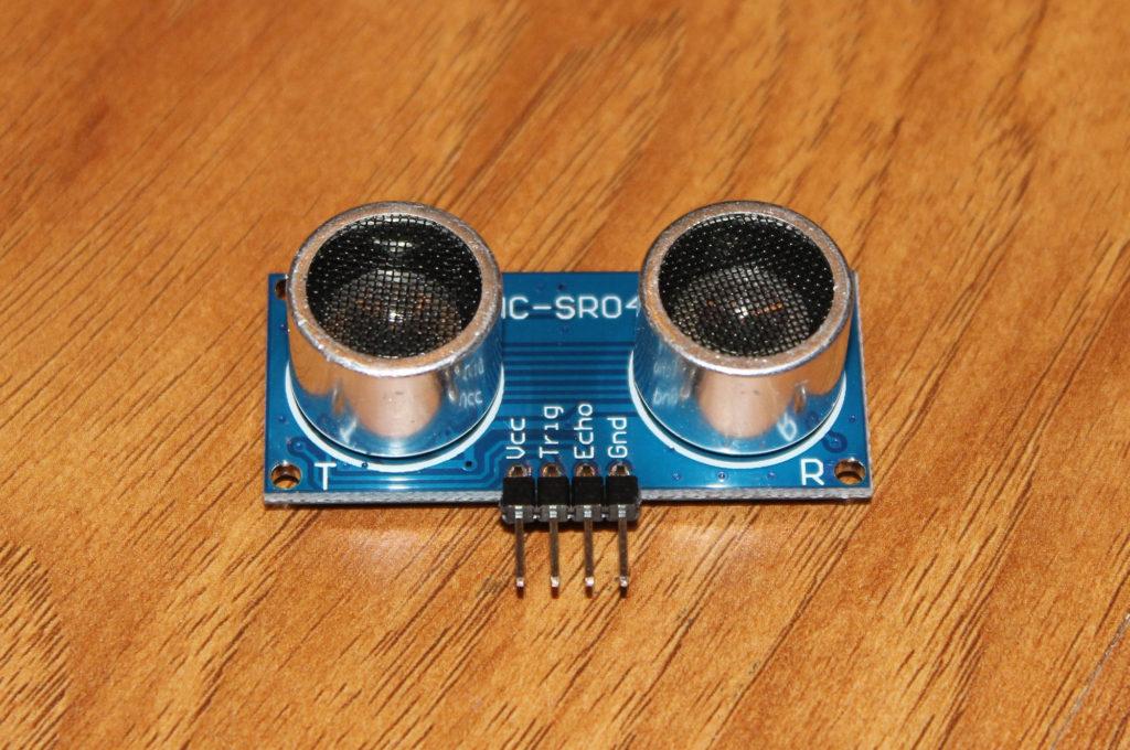 HC-SR04-001