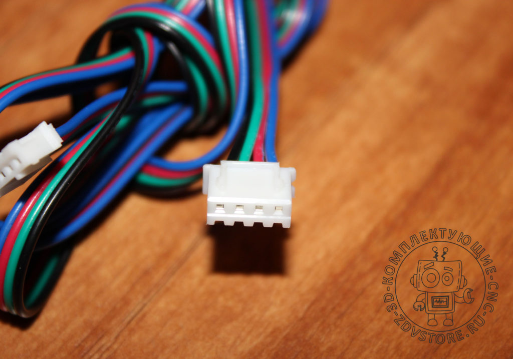 STEPPER-WIRE-XH2.54-002