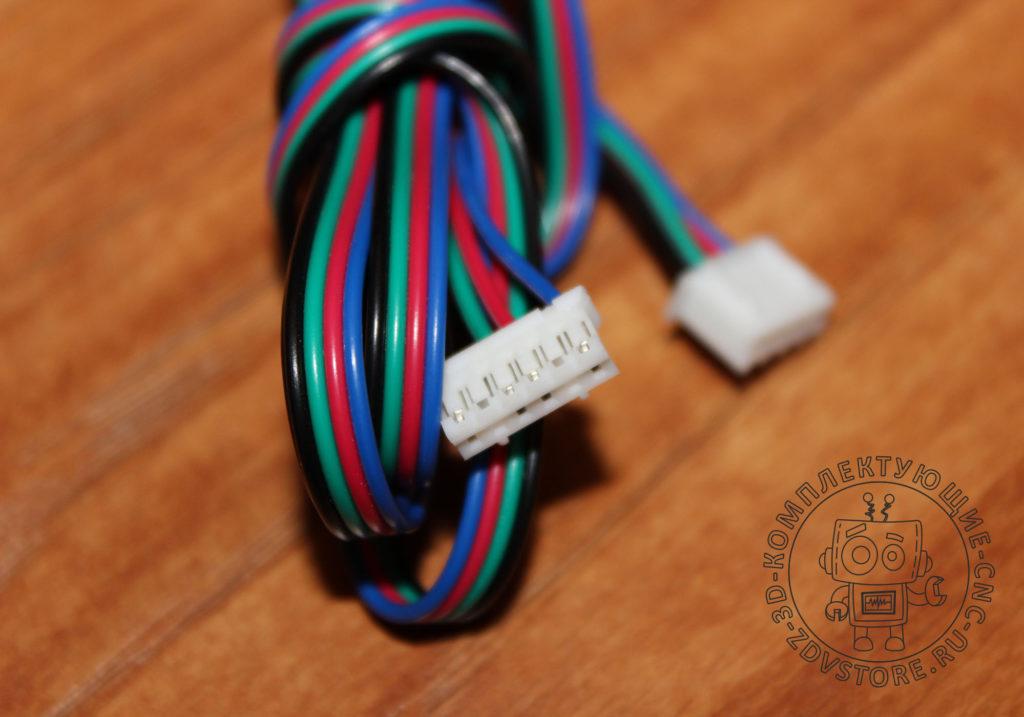 STEPPER-WIRE-XH2.54-003